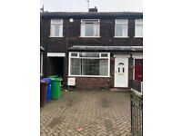 3 bedrooms House to Let in Crumpsall Manchester