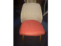 Cute and Appealing Rare Vintage Lloyd Loom Sirrom Chair