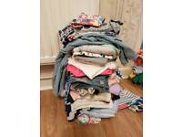 Kids size 1-2-3 years clothes bundle