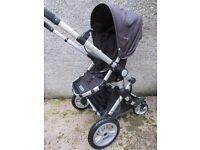 Pram pushchair stroller from 6 months up