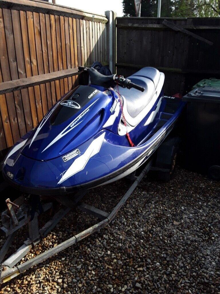 Yamaha gp800 jet ski, boat   in Norwich, Norfolk   Gumtree