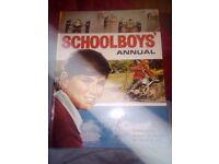 School boys annual.