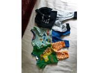 Boys 0-3 months Clothes