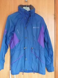 Ladies Phoenix Gortex Jacket