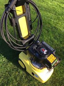 Karcher k5500 Petrol Pressure Washer