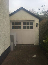 Garage (Doors, Windows, Bricks, Roof Tiles) for sale
