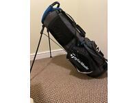 TaylorMade Carry bag