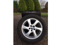 Volvo V40 Winter Tyres