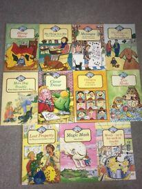 Children's Jet book bundle