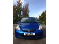 Honda Jazz se 1.4, 5 doors, Mot 30 May 2018, Immaculate Condition