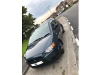 2010 Mitsubishi COLT 1.1 NEW SHAPE LOW MILES 3 door