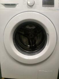 Samsung Ecobubble WF80F5E2W4W 8kg 1400rpm Washing Machine –White £135
