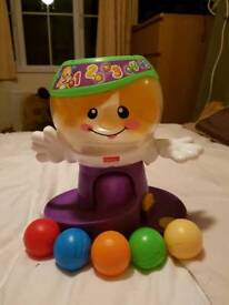 Fisher Price Ball Game