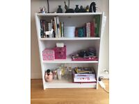MUST SELL: HANDY SIMPLE BOOKCASE