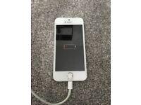 iPhone 5s, Blackberry curve (repair)