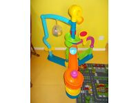 Fisher Price Cruise and Groove Ballapalooza NEW one is £150-200