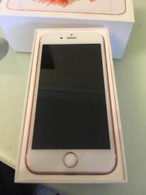 iphone 6s - 16gb o2/giffgaff