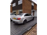 Audi a4 1.8t limited edition