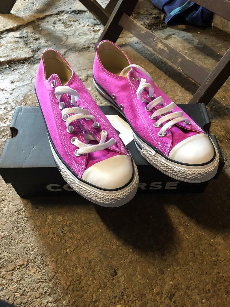 Brand New Converse LeicesterLeicestershire 9In Gumtree Size TJFcl1K