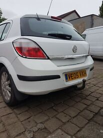 Vauxhall astra h mk5 1.7 cdti breaking or parts available