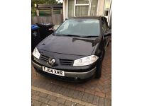 RENAULT MEGANE 1.9 DIESEL FIRST TO SEE WILL BUY NOT VOLKSWAGEN FIAT BMW