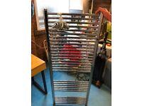 Chrome Towel Radiator for sale