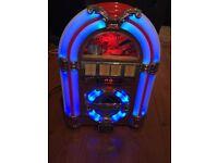 CD player jukebox