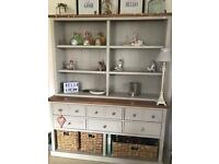 Lovely Solid Pine Dresser