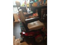 Wheelchair Jazzy Select 6 Power Chair for sale, great condition and ready to use, £250