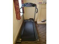 Treadmill Brilliant Heavy Duty) Horizon Fitness)