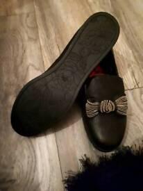 Ladies rocket dog shoes
