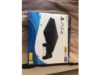 Like New PS4 Slim- With 2 Games
