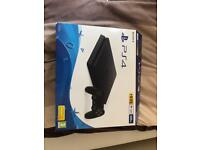 New PS4 Slim- With 2 Games