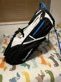 Taylormade carry bag 2021 edition