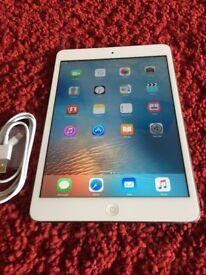Apple iPad Mini 16gb W-Fi Cellular 4G UNLOCKED