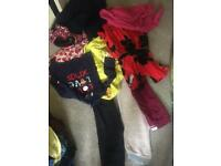 Girls clothes 8-9 years Free