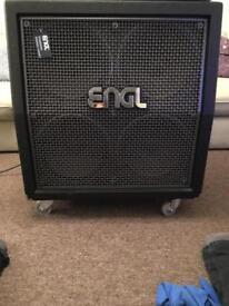 ENGL E412 standard slanted speaker cab