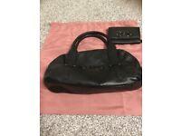 Radley handbag and matching purse
