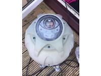 Lay Z Spa pump/heater