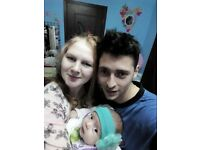 hellp us!!! Me and my wife with our newborn baby girl are urgently looking for rent.