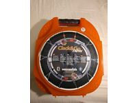 Snow Chains Weissenfels Clack & Go 9mm No. 11 Used Once