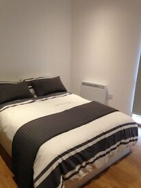 Double Room & Bathroom Available, Corner Apartment