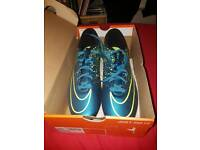 Never worn nike size 11