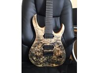 Mayones Duvell Elite - 7 String