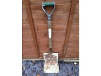 Garden / Builder Shovel