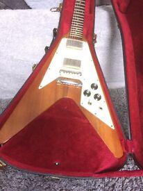 Gibson 81 Flying V.