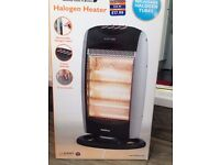 Beldray Halogen Heater
