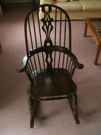 Rocking Chair by Reprodux