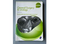 General Surgery and Urology eureka book