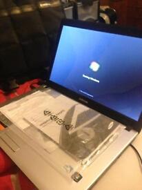 Samsung laptop r519